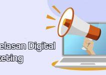 Penjelasan Digital Marketing Dan Bagaimana Langkah Memulainya